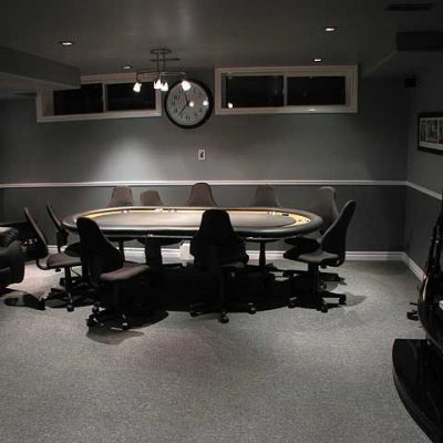 soukromé kasino
